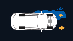 Traction Control (TRC)
