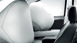 Alza Dual SRS Airbags