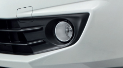 Front Fog Lamps**