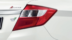 LED Rear Combination Lamps With Light Guides